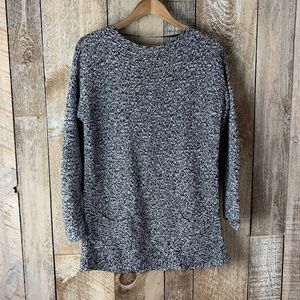 VInce Camuto Pullover Sweater Tunic Sz L
